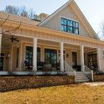 House Plans Wrap Around Porches Architecture Southern