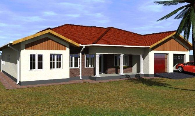 House Plans Zimbabwe Building Architectural Services