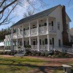 House Plantation Style Distinction Youtube
