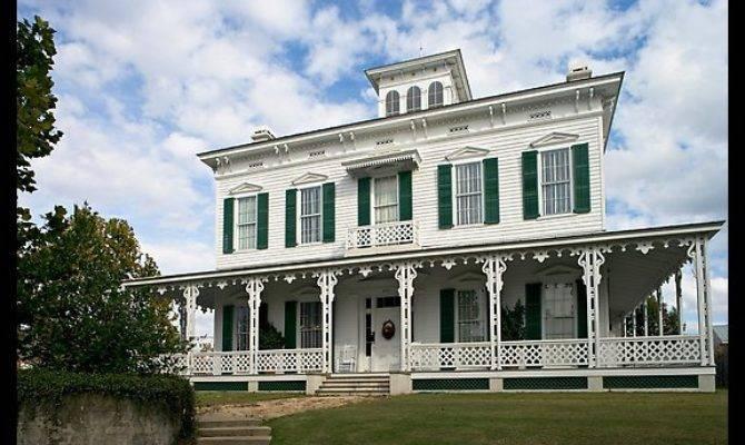 House Porch All Around Montgomery
