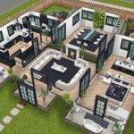 House Remodelled Player Designed Ground Level