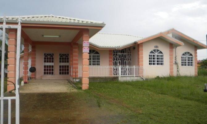 House Rent Belmopan Price Usd Listed Bedroom