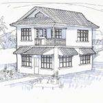 House Roof Design Drawing Here Our Original