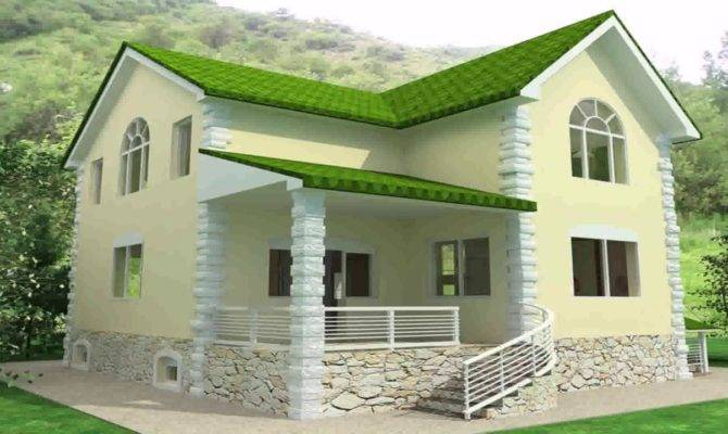 House Roof Design Ideas Youtube