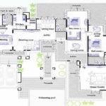 House Split Level Floor Plans Small Bathroom Remodel