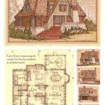 House Storybook Cottage Built Ever Deviantart