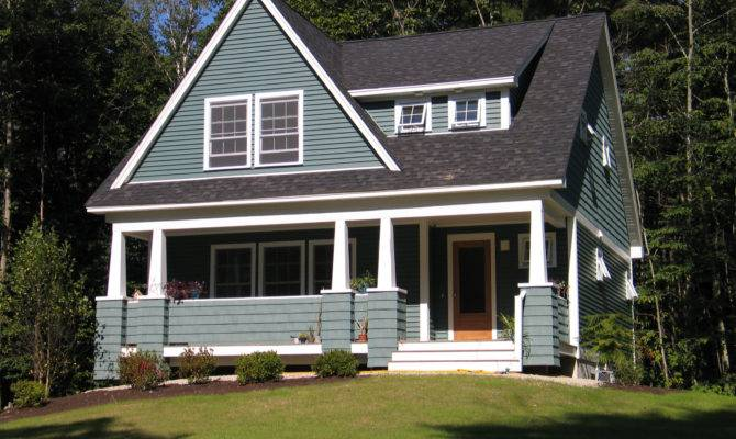 House Styles Colors Style Plans
