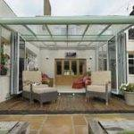 House Sun Porch Ideas Designs Screened Along