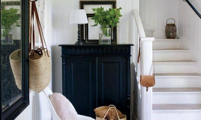 House Tour Scandinavian Country Style Home