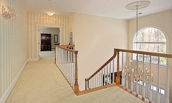 House Upstairs Hallways