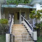 House Veranda Design Interior Qarmazi