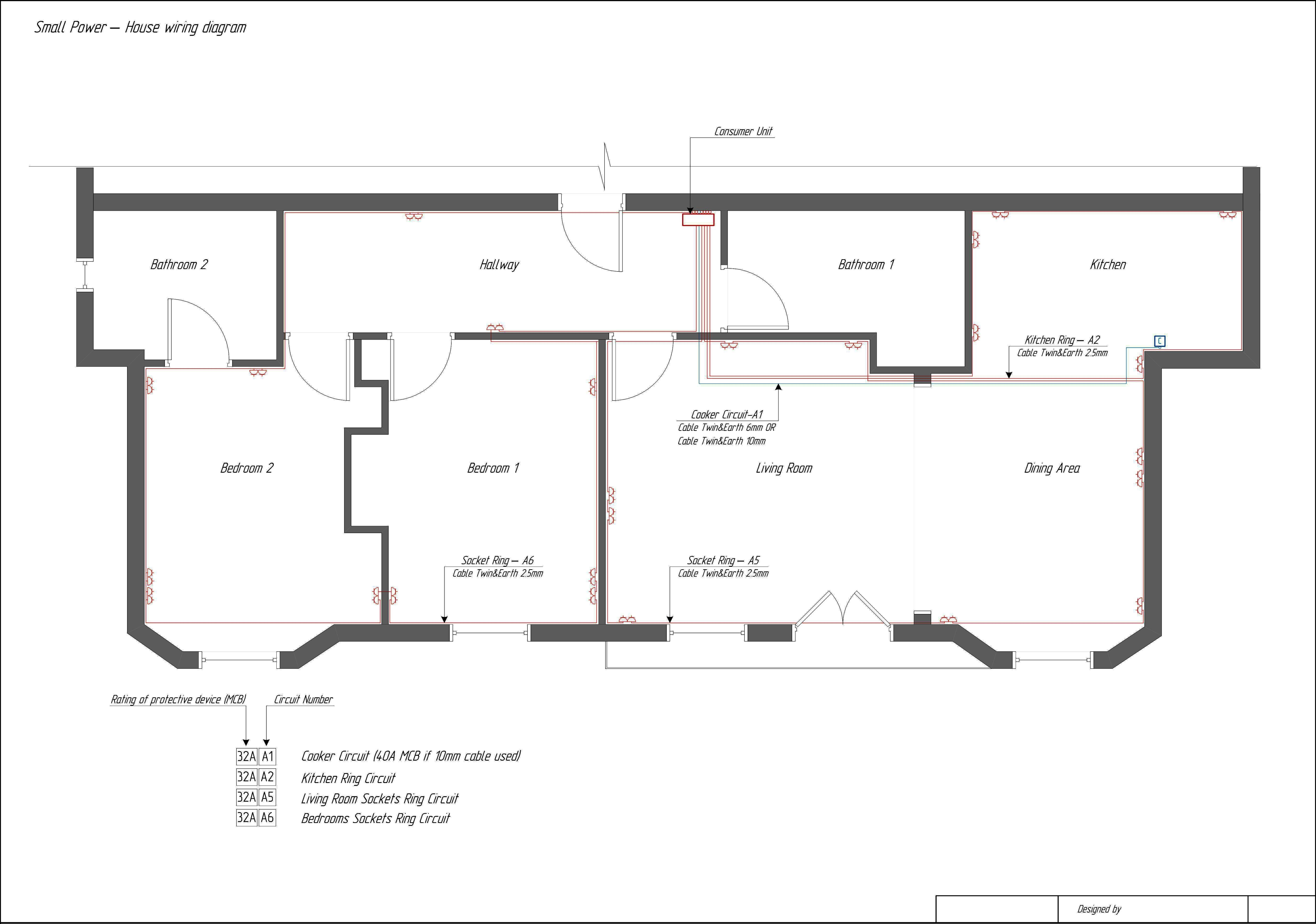 House Wiring Diagram Most Commonly Used Diagrams Home - Home Plans &  Blueprints | #60371Home Plans & Blueprints