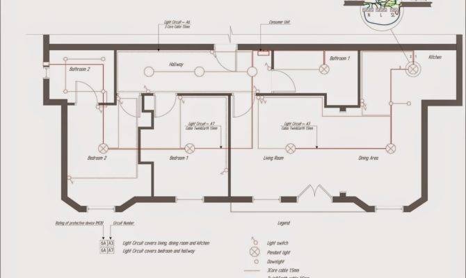 House Wiring Diagram Owner Manual