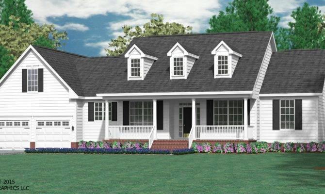 Houseplans Biz House Plan Britton