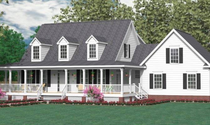 Houseplans Biz House Plan Montgomery