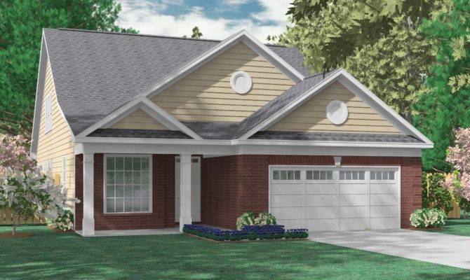 Houseplans Biz House Plan Woodbridge