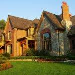 Houseplans Glitven Old World European House Plans