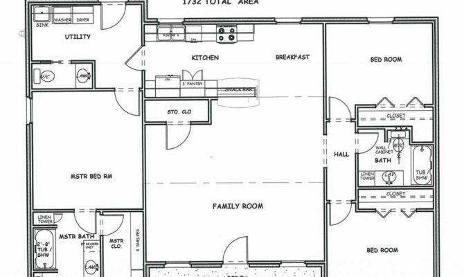 Houses Floor Plans Custom Quality Home Construction American