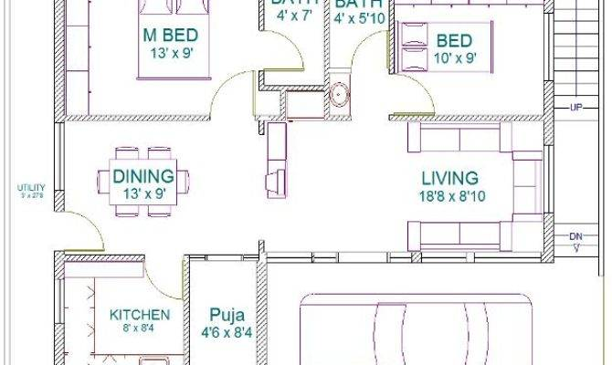 Houses South Facing Joy Studio Design