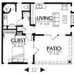 Houses Under Square Feet Homes Floor Plans