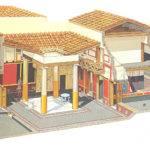 Housing Urban Context Ostia Pompeii