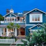 Houzz Coastal Exterior Joy Studio Design Best