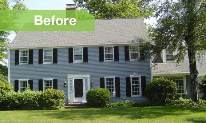 Houzz Tour Renovations Modernize New Jersey Colonial