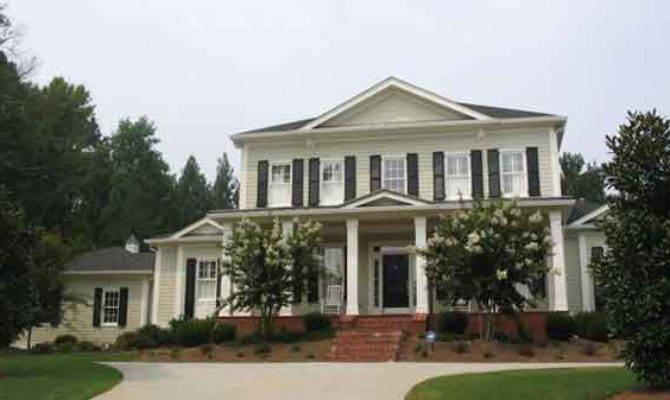 Howell Park Mitchell Ginn Southern Living House Plans