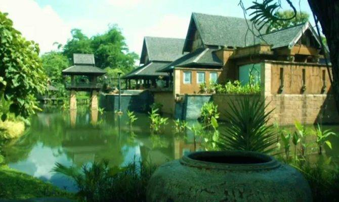 Howie Homestay Extreme Homes Luxury Asia Youtube