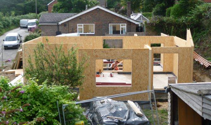 Hph Cottage Built Structural Insulated Panels