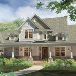 Huge Appeals Having Country Style Home Plans Your High Quality