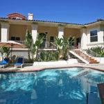 Huge Houses Pools Pool