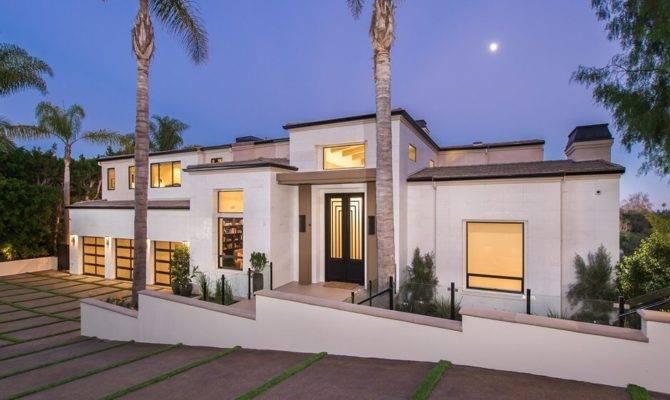 Huge Mansions Mansion Modern Luxury Real Estate Dream