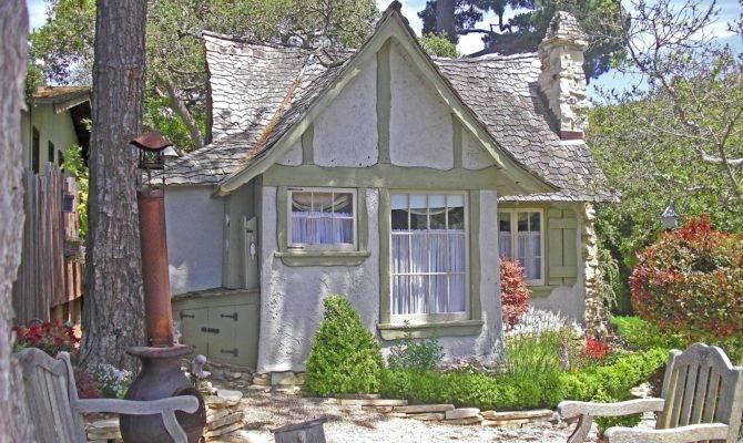 Hugh Comstock Hansel Gretel Adventures Home Town Tourist