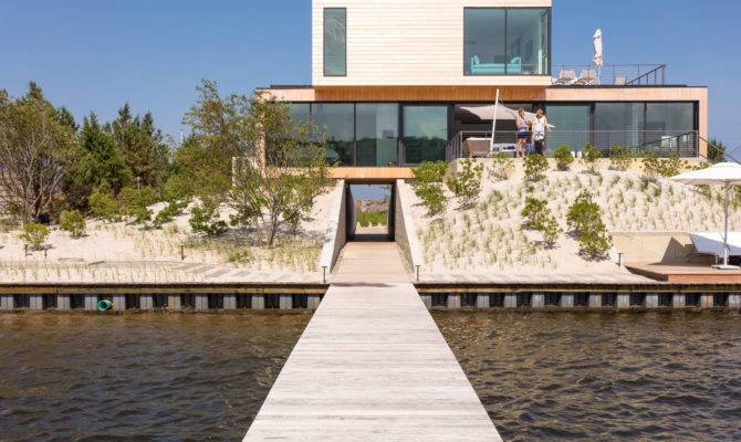 Hurricane Proof Beach House New York Times