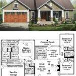 Hurricane Resistant House Plans