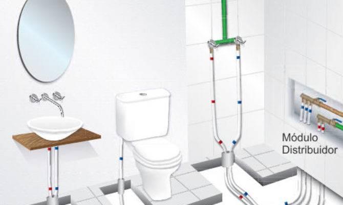 Hydraulic Types Installations Pvc Cpvc Ppr Pex