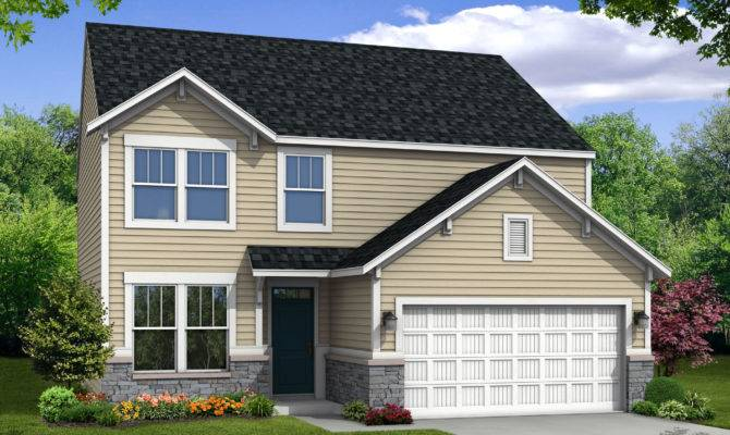 Hyett Crossing Single Homes New