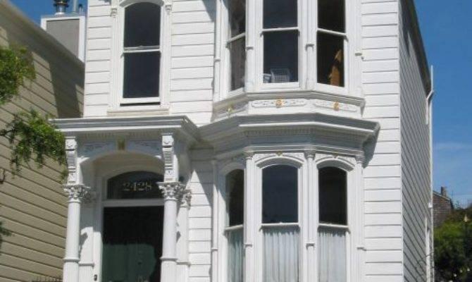 Ianberke Architectural Styles San Francisco