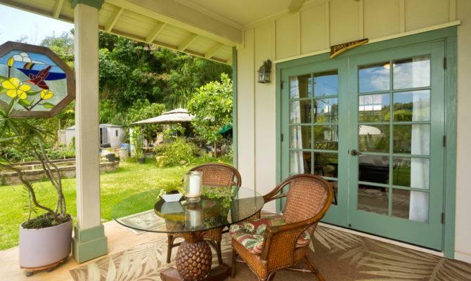 Iao Valley Inn Palms Room Wailuku Vacation Rentals Maui