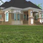 Ibekwe Bedroom Bungalow Residential Homes Public