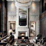 Iconic Luxury Design Ferris Rafauli Decor