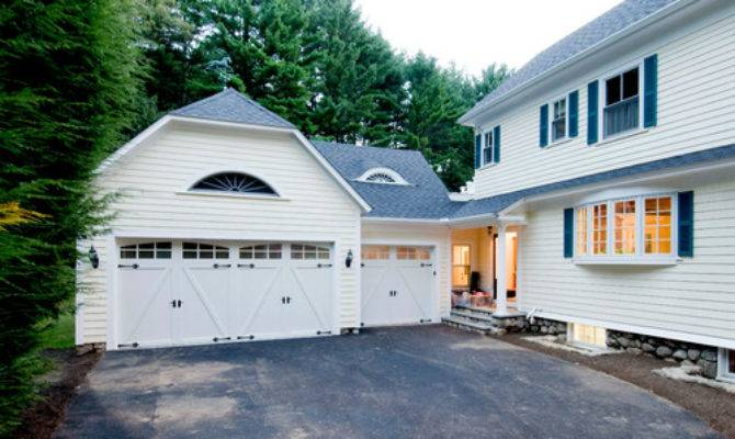 Ideas Costs Attached Detached Garages