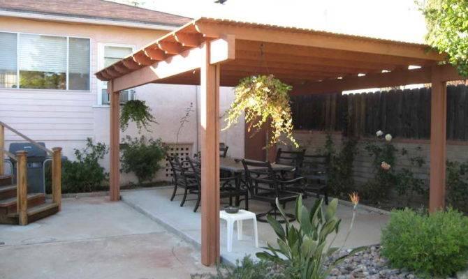 Ideas Covered Patio Designs Back Porch Design
