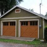 Ideas Craftsman Garage Plans Design Apartments