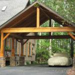 Ideas Dream Carport Outdoor Carports Garages Garage