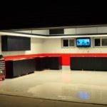 Ideas Dream Garage Man Cave Workshop