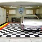 Ideas Installing Garage Floor Tile Design Bookmark