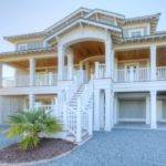 Ideas Large Luxury White Nuace Floor Plans Beach Homes