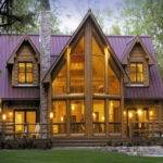 Ideas Log Cabin Floor Plans Project Classic